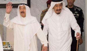 """10 شروط سعودية لمعالجة """"أزمة قطر"""""""