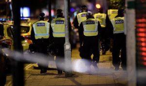 إصابة 6 أشخاص في هجوم بالأسيد في لندن