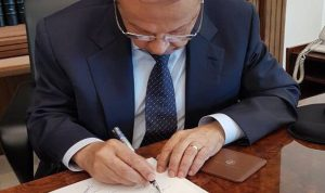 النص الكامل لمشروع قانون الإنتخاب الجديد!