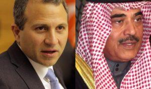 العلاقات اللبنانية مع الكويت في خطر!