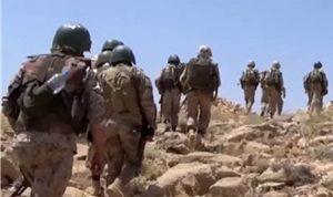 """التلي مودعاً مقاتليه: سنثأر من """"حزب الله"""""""