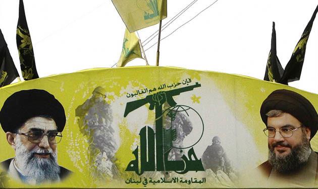 """ماذا وراء استقدام """"حزب الله"""" ميليشيات عراقية إلى لبنان؟"""