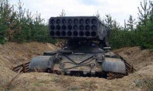 أسلحة روسيّة نوعيّة تدخل الجرود.. وهذه آخر المعلومات الاستخباراتيّة!