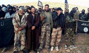 """الجربان أميراً للجرود: حكاية تأسيس """"داعش"""" على الحدود اللبنانية ـ السورية"""
