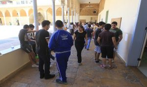 كواليس اجتماع المدارس الكاثوليكية… طارت السنة الدراسية؟