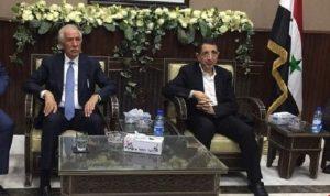 """لبنانيون لوزراء """"الحج الى دمشق"""": """"بتحب الاسد ضلك عنده""""!"""