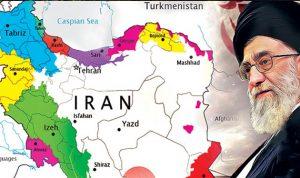 إيران.. ومخطط الهيمنة على الشرق الأوسط