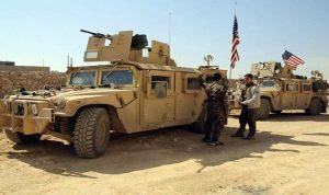 القوات الأميركية ستبقى في شمال سوريا لعقود