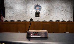 """الكونغرس يستدعي """"غوغل"""" و""""فايسبوك"""" و""""تويتر"""" للشهادة في قضية روسيا"""