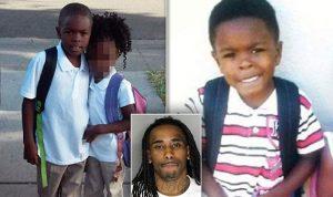 إبن الـ8 أعوام… ضرب حتى الموت محاولا انقاذ شقيقته من الاغتصاب!