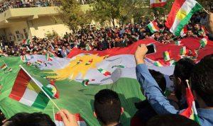 """استفتاء """"انفصال كردستان""""… أحداث متسارعة"""