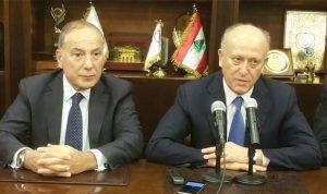 ريفي: طرابلس على أبواب لحظة تاريخية