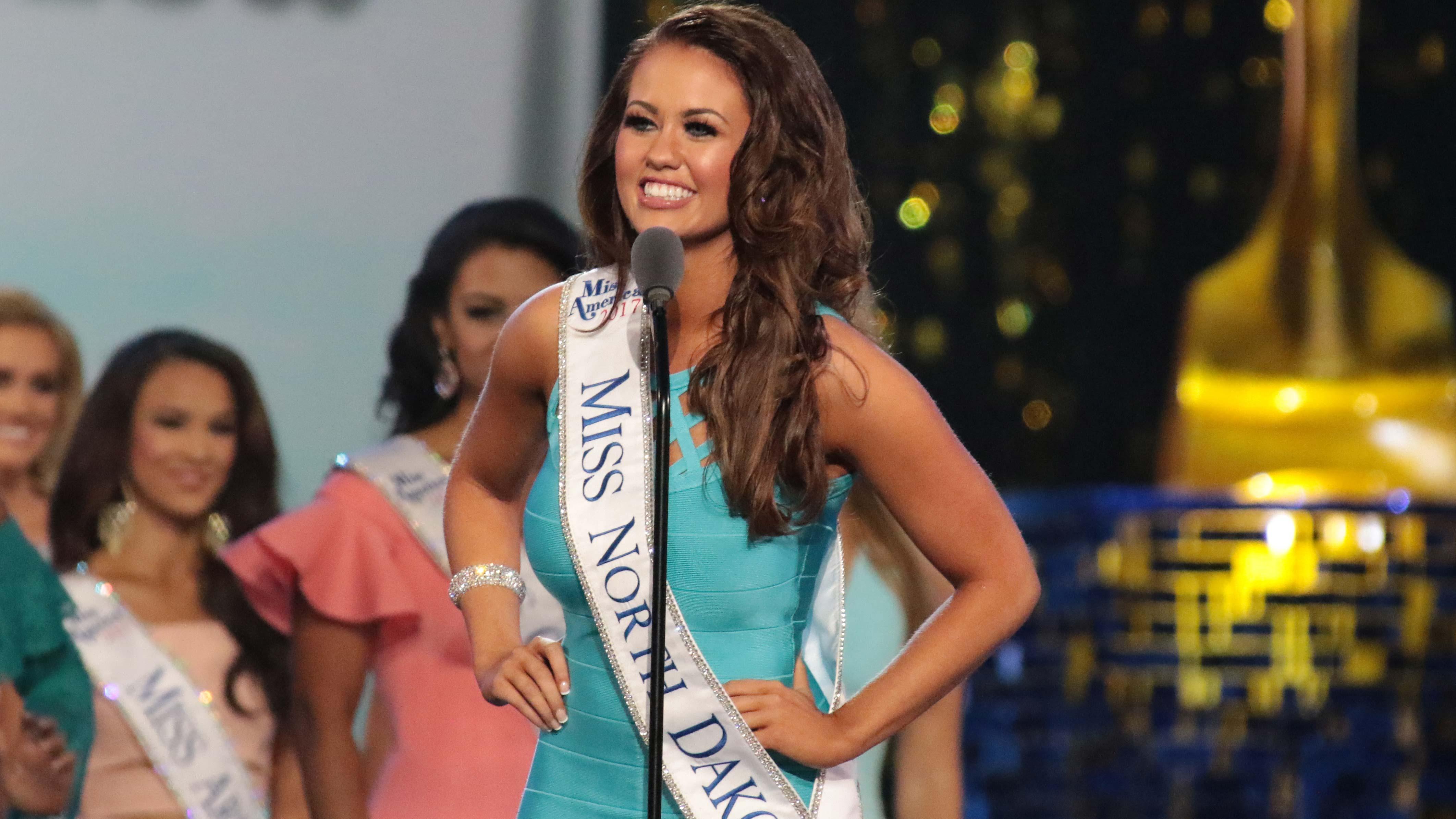 Dream girls beauty pageant north dakota 1