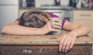 نصائح للتحرُّر من التعب المُزمن