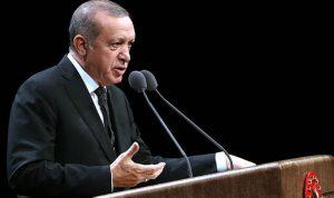 إردوغان يلمّح لاستخدام القوة ضد إقليم كردستان!