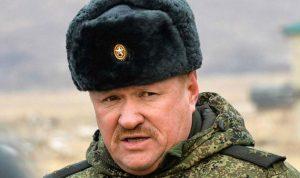 مقتل الجنرال الروسي يثير غضب موسكو تجاه واشنطن