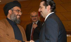 بين تشكيل حكومة لبنانية… والانهيار