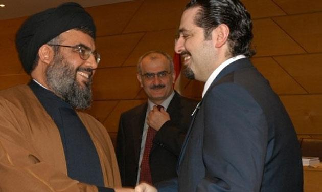 """لوائح مشتركة لـ""""حزب الله"""" و""""المستقبل""""؟!"""