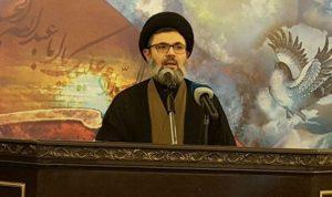 صفي الدين يهاجم الولايات المتحدة والسعودية