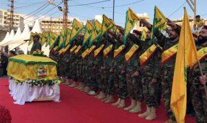 """""""حزب الله"""": العقوبات الاميركية…""""حرب بديلة"""""""