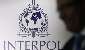 الإنتربول يرسل فريق متخصص إلى بيروت