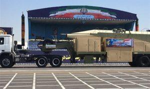 إيران تنقل صواريخ باليستية لميليشيات شيعية في العراق
