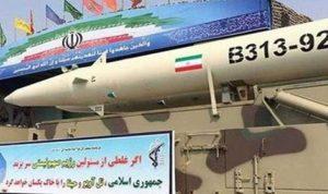 طهران: برنامجنا للصواريخ الباليستية قد يكون قابلًا للتفاوض!