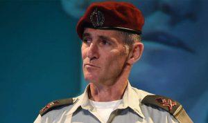 نائب قائد الجيش الإسرائيلي السابق: غير قادرين على مواجهة إيران
