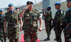 قائد الجيش في واشنطن… زيارة متعدِّدة الأبعاد؟