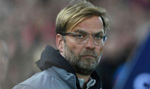 مدرب ليفربول يرد على الإنتقادات الأخيرة