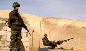 الجيش: الأمر لي على الحدود الشرقية