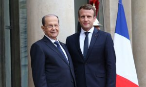 هل تتفق باريس وواشنطن بشأن لبنان؟