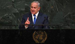 نتنياهو: سنستهدف كل دولة تسمح لإيران باستخدام أراضيها