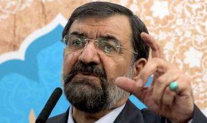 رضائي: صواريخ ايران ستنهي الحرب بسرعة ضد أي معتد على أمن البلاد