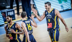 الرياضي يثأر للبنان أمام إيران… ويتأهل إلى نهائي آسيا