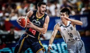 الرياضي يُسقط التنين الصيني حامل اللقب ويسجل انتصاره الرابع في آسيا