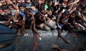 مجلس الأمن يبحث أزمة الروهينغا الخميس