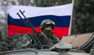 تصاعد النفوذ الروسي في الشرق الأوسط