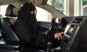 لهذه الأسباب لن تتمكن المرأة السعودية من قيادة السيارات في الوقت الحالي!