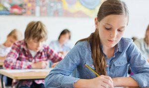 الرجوع إلى المدرسة والإضطرابات النفس- جسديّة