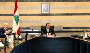 لبنان يلملم توتراته الانتخابية استعداداً لتشكيل الحكومة