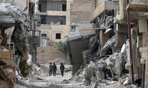عن كذبة إعادة إعمار سوريا