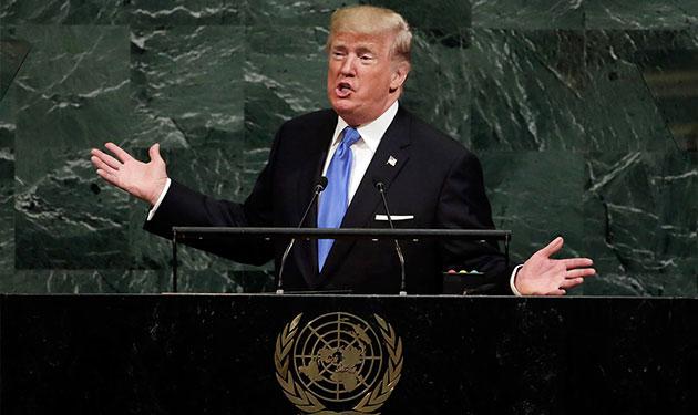 """تحقيق IMLebanon: ترامب والتوطين والتفسير الخاطئ... المرعبي: كان يجدر بباسيل و""""حزب الله"""" كتابة الخطاب!"""