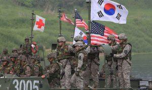 أوامر فورية للجنود الأميركيين بمغادرة كوريا