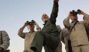 بعد سليماني… رئيس أركان إيران في حلب مهددًا المعارضة