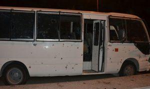 في البحرين… مقتل شرطي وإصابة 8 بهجوم استهدف حافلة