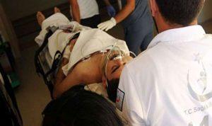 النائب العام التركي يتعرض لمحاولة اغتيال!