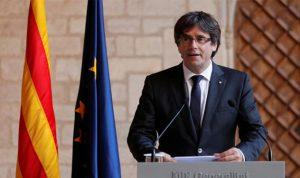 إسبانيا تمنع زعيم كتالونيا السابق من انتخابات البرلمان الأوروبي
