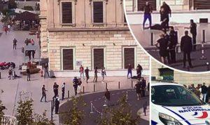 فرنسا تكشف عن جنسية منفذ اعتداء مرسيليا!