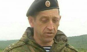 وفاة عقيد روسي متأثرًا بجراح أصيب بها في سوريا